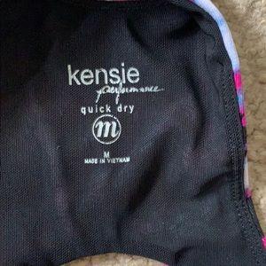 Kensie Intimates & Sleepwear - Kensie sports bra